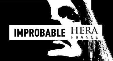 Vernissage IMPROBABLE x HERA FRANCE