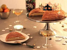 Galette des Rois (King's cake event) @ The Spoke Club