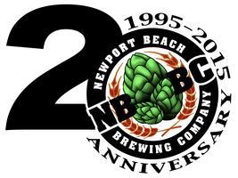 Brewfest BrewCo 20th Anniversary