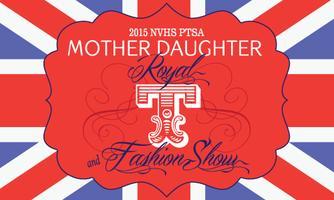 NVHS 2015 Royal Tea & Fashion Show
