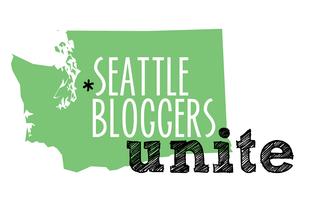 Seattle Bloggers Unite | Intro to Calligraphy