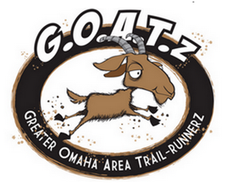 Greater Omaha Area Trail-runners logo
