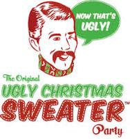 StartupMind's Ugly Christmas Sweater Party at Seasons52