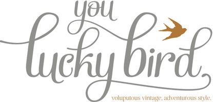 Buy the Bag Curvy Vintage Sale!