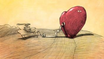 The Art of Bill Plympton Opening Reception, Screening...
