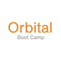 Orbital Boot Camp Info Session