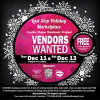 Last Stop Holiday Marketplace