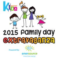 Mississauga Kids Family Day Extravaganza