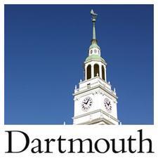 Dartmouth Club of Greater San Francisco logo
