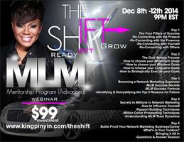 MLM Mentorship Program (Advanced)