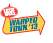 Vans Warped Tour - Las Vegas