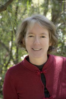 Jill Shepherd: insight meditation logo