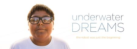 Underwater Dreams Film Screening
