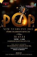 POP - New Years Eve 2015