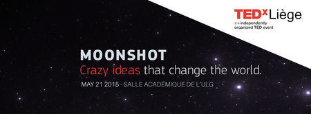 TEDxLiège 2015