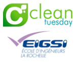 Westcoast Cleantuesday - Energies marines &...