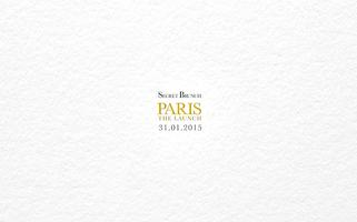 Secret Brunch | PARIS | 31.01.2015