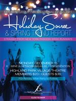 FGI/Holiday Soiree and Trend Report