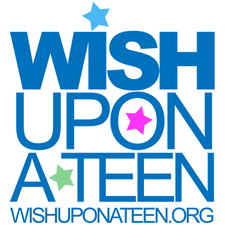 Wish Upon A Teen logo
