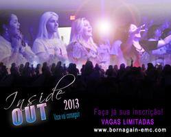 Inside Out 2013 - Woman's Conference