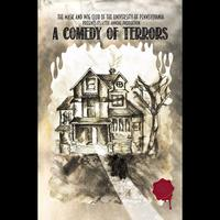 A Comedy of Terrors! - Washington D.C. March 7, 2015