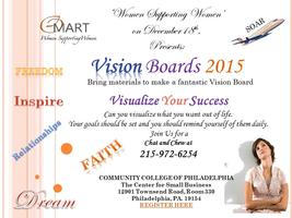 What's Your Vision - Small Business Seminar