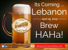 Craft Beer Tasting & Festival, Laughs, Food and Fun!  logo