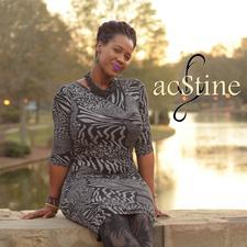 a.c.Stine: Singer | Writer | Life Changer logo