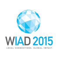 World IA Day Bristol 2015