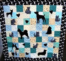2015 Holiday Quilt Raffle