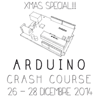 XMAS Special Arduino Crash Course