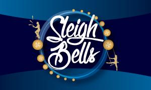 Sleigh Bells: A Winter Gala, Sunday, December 14 @...