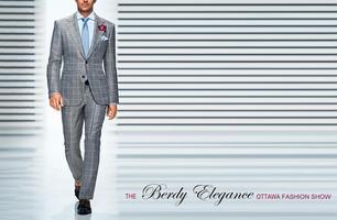 Berdy Elegance Ottawa Fashion Show