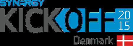 Synergy Denmark 2015 Kick Off