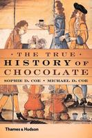 The True History of Chocolate: An Evening with...