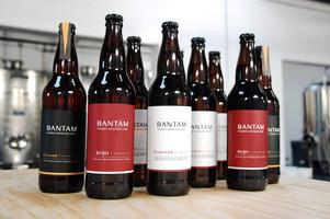 BABES Tour and Tasting at Bantam Cider