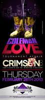 CI 2013 | COLEMAN LOVE | CRIMSON 100 | SOSO DEF'S DJ...