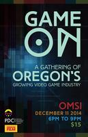 Game On: A Celebration of Oregon's Growing Video Game...