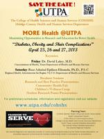 MORE Health @UTPA