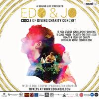 Circle of Giving with Edo and Jo