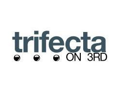 Celebrate New Years Eve at Trifecta like its 1985!
