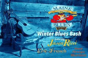 MBS Winter Blues Bash Featuring Jason Ricci