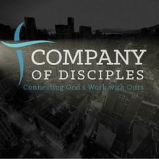 Company of Disciples logo