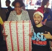 NYABJ Holiday Party & Toy Drive