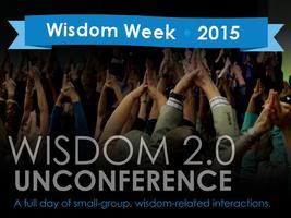 Wisdom Week: Wisdom 2.0 Unconference 2015