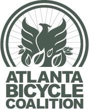 Atlanta Bicycle Coalition logo