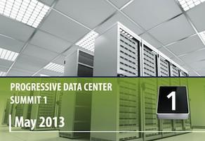 Progressive Data Center Summit
