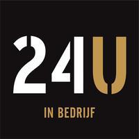 24U Startup donderdag 23 april SX Gebouw