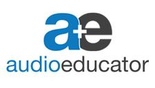 AudioEducator logo