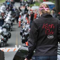 Keith's Ride 11: Morrow Mountain